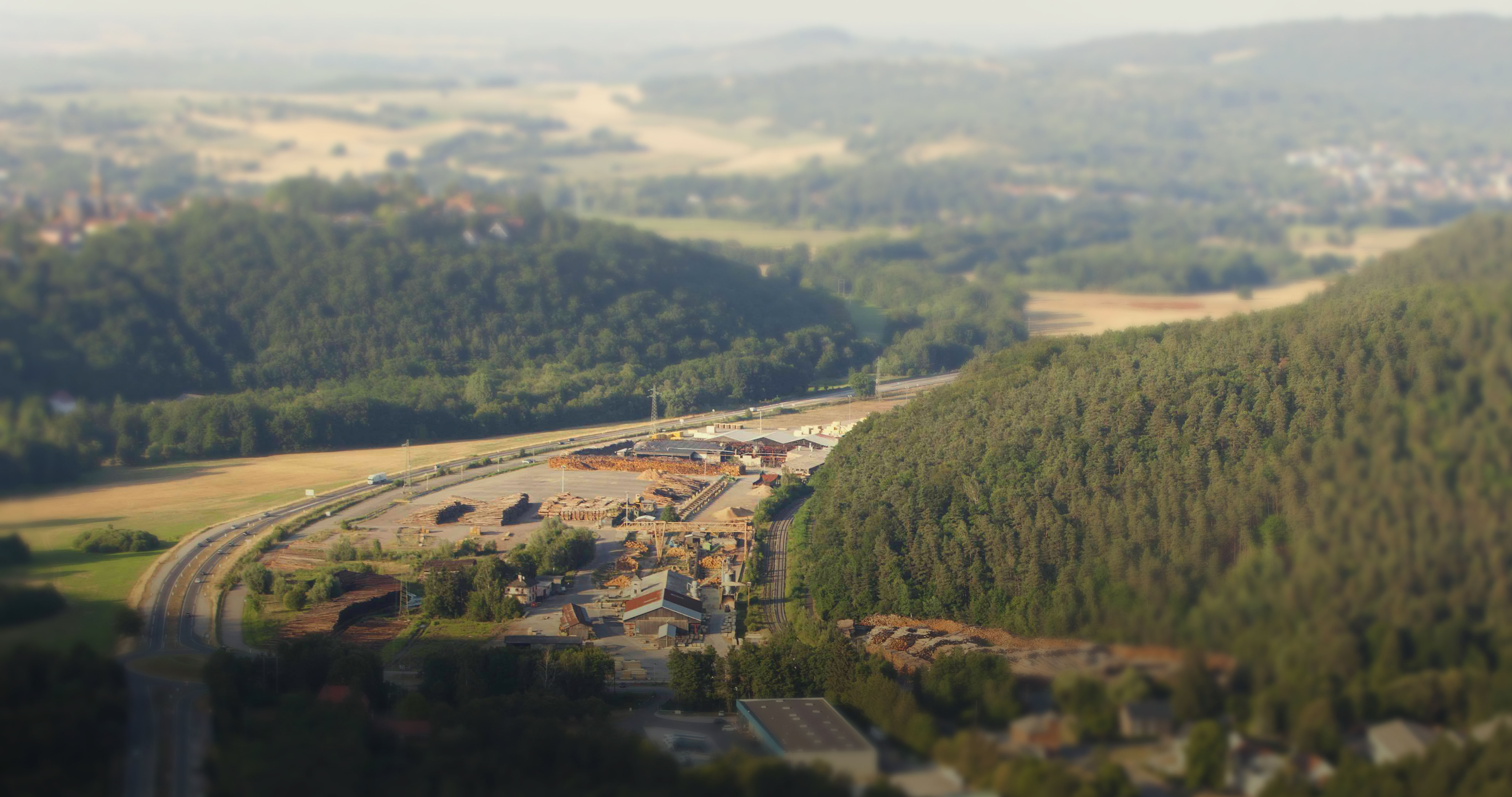 site de production heiligenberg