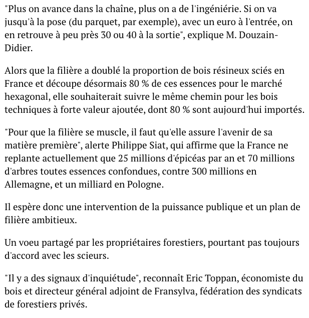 article Le Point Groupe SIAT - partie 6