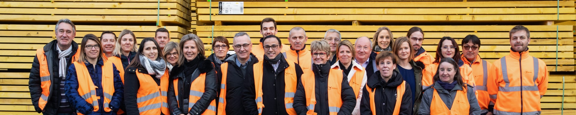 services Groupe SIAT