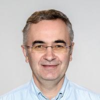 Alain LABOLLE